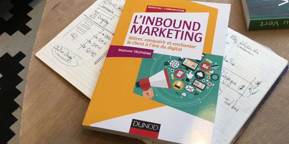 livre inbound marketing