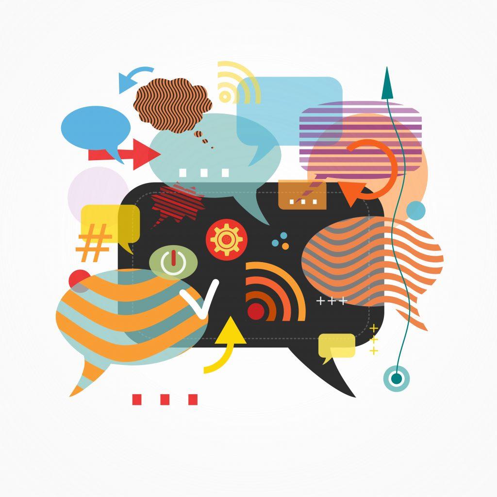 réseaux sociaux dans l'entreprise