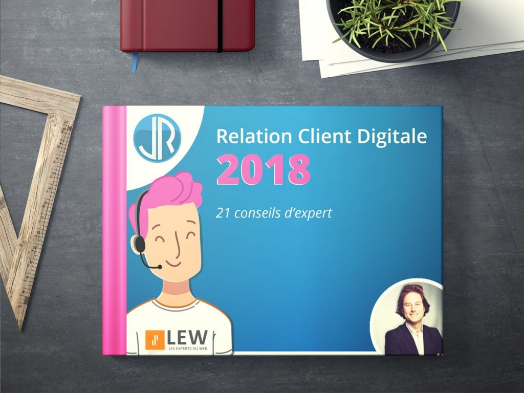 relation client digitale