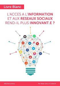 réseaux sociaux Innovation