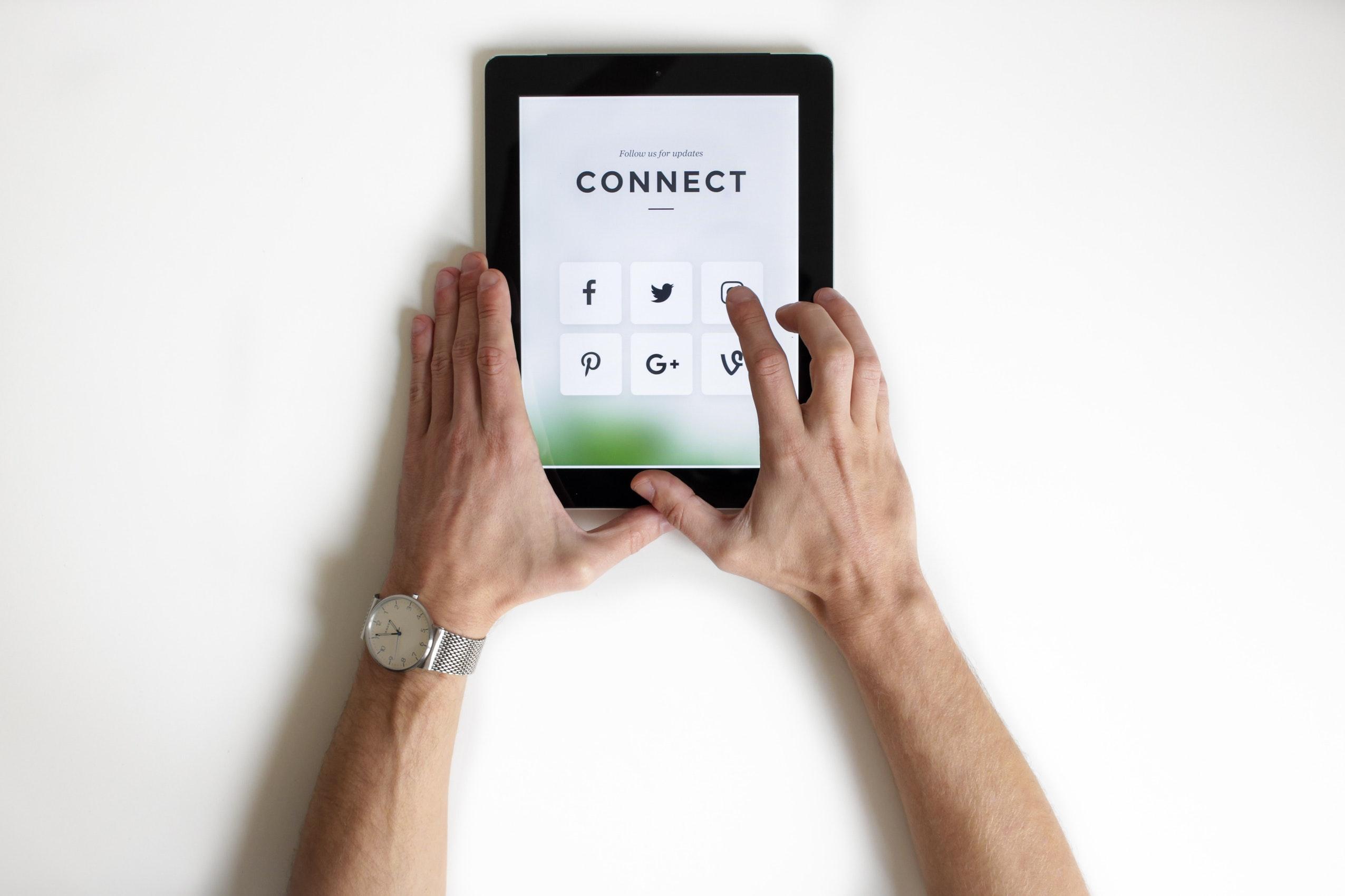 Baromètre et chiffres clés des médias sociaux en 2018