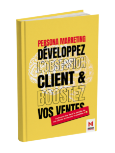 Persona Marketing - Le Méga eBook pour ne plus les rater