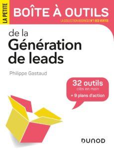 boite a outils dunod auteur livre marketing digital philippe gastaud
