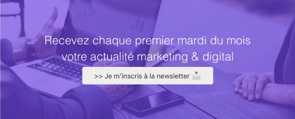 Newsletter Marketing Digital copywriting storytelling